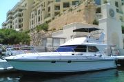 Fairline Sedan 36 Power Boat For Sale