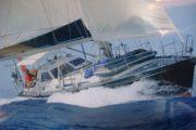 Van der Stadt Samoa 48 Sail Boat For Sale