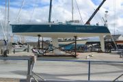 Archambault Joubert Nivelt Sprint 50 Sail Boat For Sale