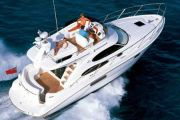 Sealine F37 Power Boat For Sale