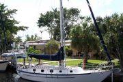 Crealock 37 Sail Boat For Sale