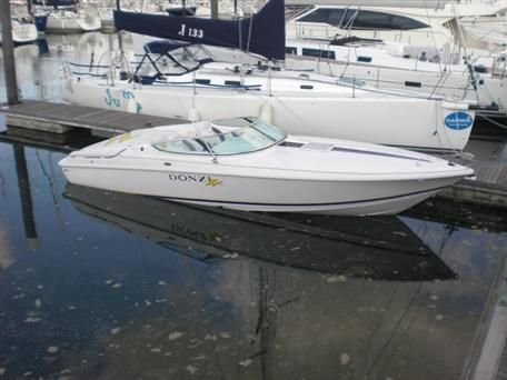 Donzi 28ZX Power Boat For Sale ...
