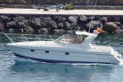 Fairline Targa 35 Power Boat For Sale