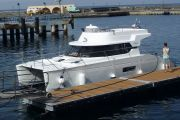 Fountaine Pajot Highland 35 pilot Power Boat For Sale
