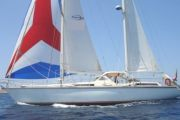 Amel Super Maramu Sail Boat For Sale