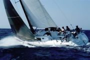 Fast Yachts 42 Sail Boat For Sale