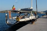 Alfa Yachts 51 Sail Boat For Sale