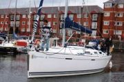 Dufour 365 Grand Large Sail Boat For Sale