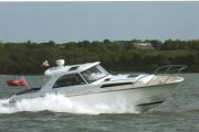 Solent Spear 36 Power Boat For Sale