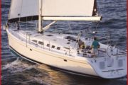 Hunter 50 Sail Boat For Sale