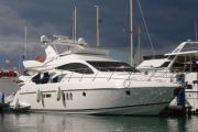 Azimut 55 Power Boat For Sale
