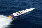 Cigarette 42 Tiger Power Boat For Sale