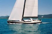 Warwick 66 Eagle 66 Sloop Sail Boat For Sale