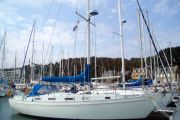 Northshore Vancouver 36 Sail Boat For Sale