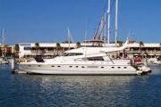 Johnson 65 Power Boat For Sale