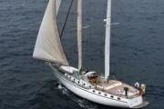C.N.S.O. Custom build ketch Sail Boat For Sale