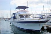 Trader 50 Power Boat For Sale