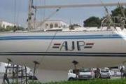Sirena-Yachts Sirena 44 Sail Boat For Sale