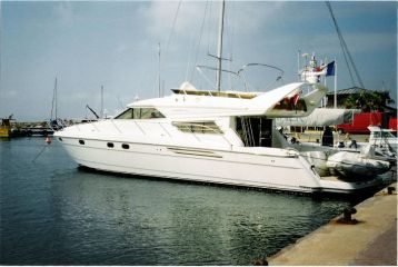 buy Princess 60' For Sale