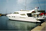 Princess 60' Power Boat For Sale