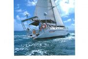 Payanke - Gib Sea 43 Sail Boat For Sale