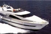Elegance 65 Power Boat For Sale