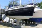 Maxi  38+ Sail Boat For Sale
