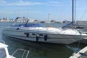 Sunseeker Tomahawk 37 Mk 1 Power Boat For Sale