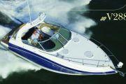 Fourwinns V288 Power Boat For Sale