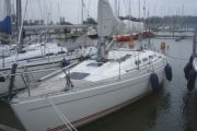 Sigma 400 Sail Boat For Sale