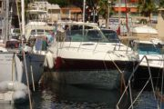 Cranchi 39 Endurance Power Boat For Sale