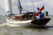 Puffin 41 centerboard sloop Sail Boat For Sale