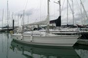 Dehler 37 CWS Sail Boat For Sale