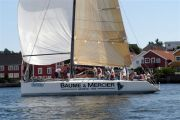 Judel/Vrolijk 47 IMS 47 Sail Boat For Sale