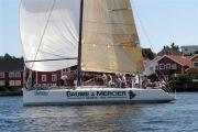 Judel/Vrolijk 47 IMS 47 Sail Boat For Sale