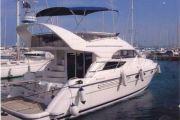 Fairline Phantom 42 Power Boat For Sale