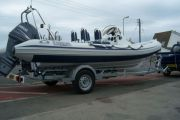 Ribeye 6.0 Series A Power Boat For Sale