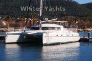 Fountaine Pajot Venezia 42 Sail Boat For Sale
