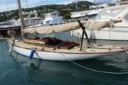 John Hildtich Belfast Lough one design Sail Boat For Sale