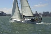 C&C Custom 48 Sail Boat For Sale