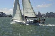 C&C Custom 48 Sail Boat For Sale