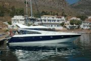 Sunseeker Manhattan 54 Power Boat For Sale