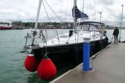 Jeanneau Sun Odyssey 40.3 Sail Boat For Sale