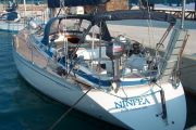 Grand Soleil 52 Sail Boat For Sale