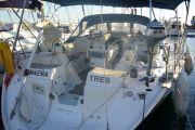 Bavaria 47 Sail Boat For Sale