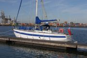 Roberts 38 Sail Boat For Sale