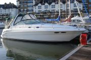 Sea Ray S340 DA Power Boat For Sale