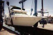 Sea Ray 380 AC Power Boat For Sale