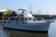 Grand Banks 46 Europe Power Boat For Sale
