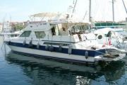 Guy Couach Vitech 65 Power Boat For Sale